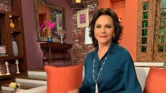 Pati Chapoy se ha convertido en una de las mayores referentes del periodismo de espectáculos en México.