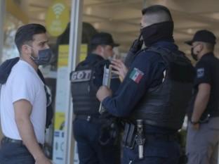Evacuan tienda en Hermosillo por amenaza de incendio