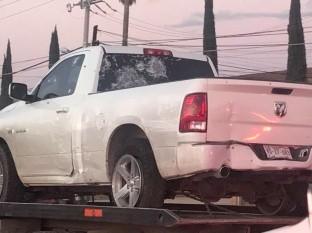 Enfrentamiento a balazos entre delincuentes y policías en Nogales