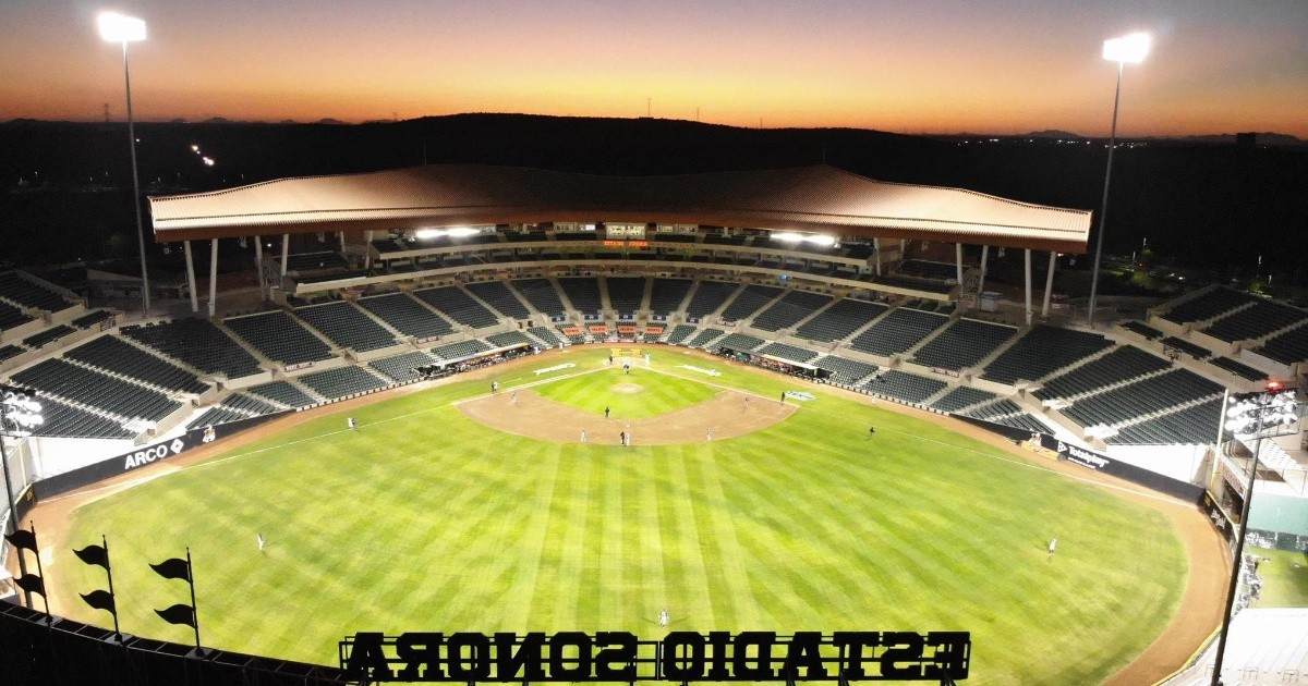 Minute by minute: final of the LMP between Naranjeros vs Tomateros |  ELIMPARCIAL.COM