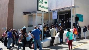 Sonora se encuentra en estos momentos al 71% de ocupación, eso quiere decir que, de cada 10 camas, siete están ocupadas