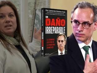 ¿Quién es la Dra. de Harvard que acusa a López-Gatell de