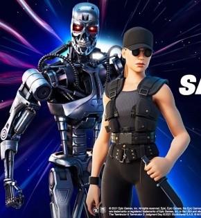 Fortnite: cómo conseguir al Terminator y Sarah Connor
