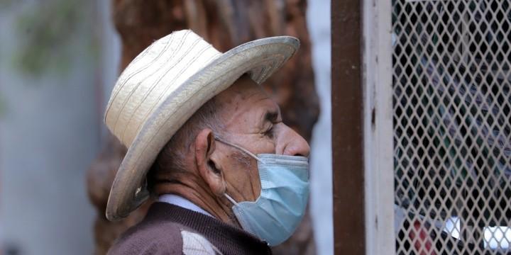 Coronavirus en México: mil 470 muertes y 20 mil 057 nuevos casos