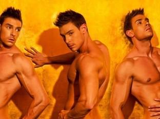 Los hispanos más sensuales también están en OnlyFans