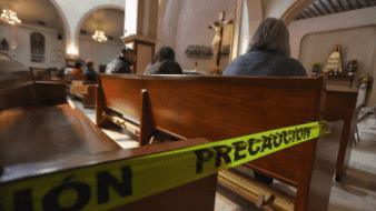 Regresan las misas presenciales a Catedral