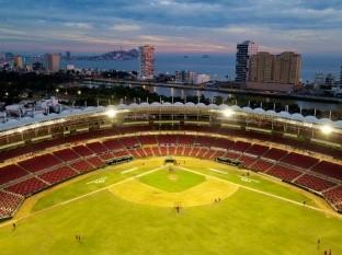 El estadio Teodoro Mariscal de Mazatlán será la sede de la Serie del Caribe.