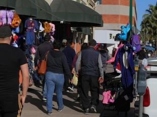 Hermosillo y Nogales tienen la tasa de crecimiento más alta entre los municipios con más habitantes