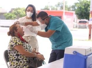 La OMS considera que de se deben hacer más pruebas para detectar el Covid en México