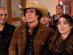 Scarlet Gruber asegura que no fue la causante de la ruptura entre Michelle Renaud y Danilo Carrera