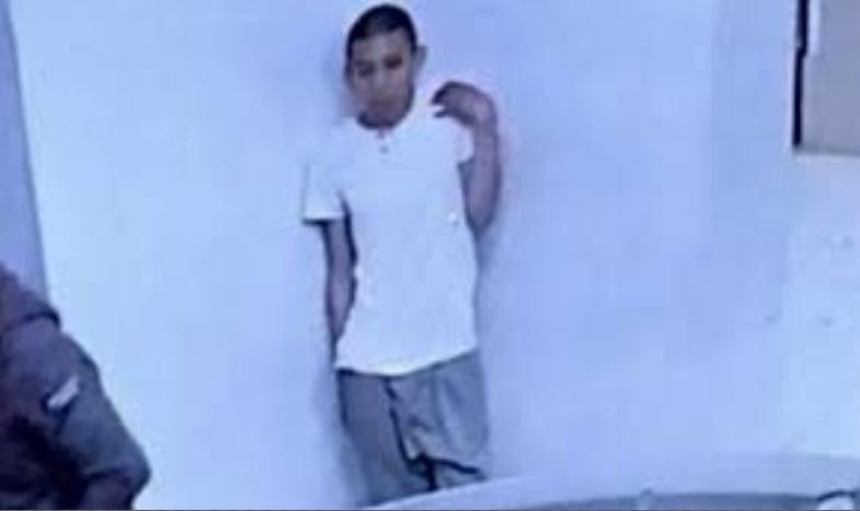 Marco Antonio fue desaparecido en 2018 por agentes de la Secretaría de Seguridad de CDMX.